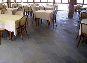 10 grey sandstone honed - ardesia grigia levigata pavimento