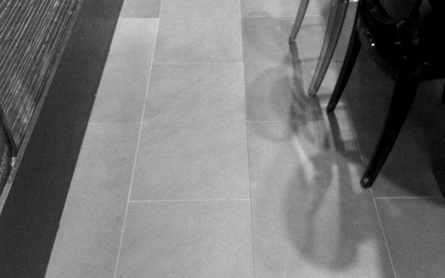 19 grey sandstone honed - ardesia grigia levigata