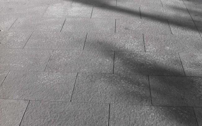 4 grey sandstone flamed - ardesia grigia fiammata