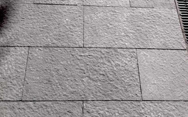 5 grey sandstone flamed - ardesia grigia fiammata
