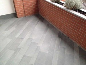 7 grey sandstone sawn and satin