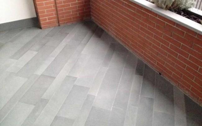 7 grey sandstone sawn and satin
