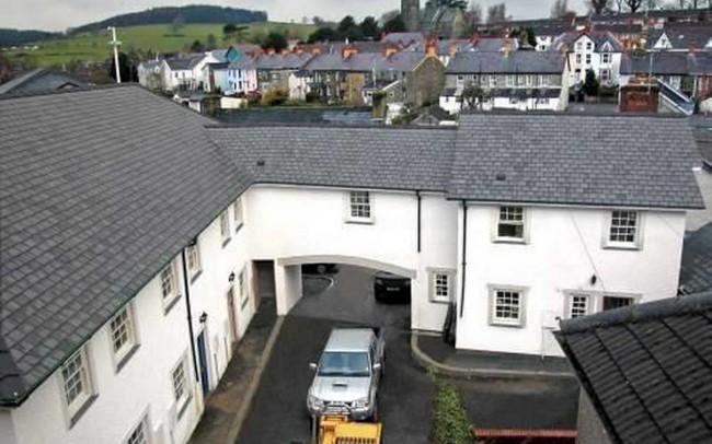 black velvet ardesia copertura tetti