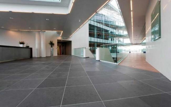 black velvet ardesia 6 mattonelle per pavimento