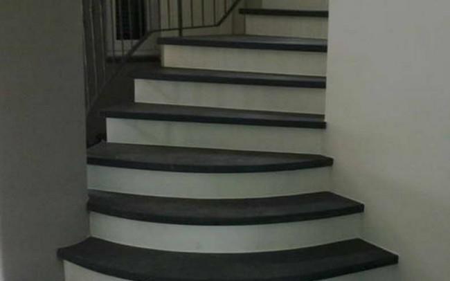 black velvet ardesia 16 gradini scale