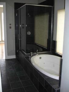 black velvet ardesia 17 rivestimento pareti bagno doccia