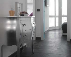6 grafite per pavimenti interni