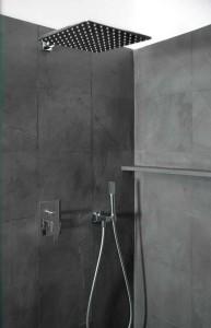 ardesia grigio oceano 23 rivestimento pareti doccia bagno