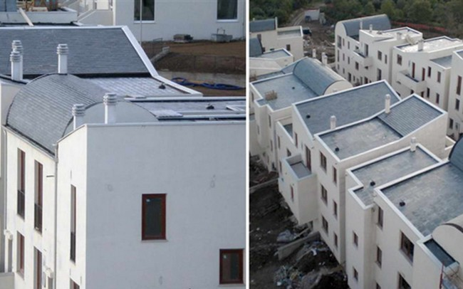 ardesia grigio oceano 28 copertura tetti
