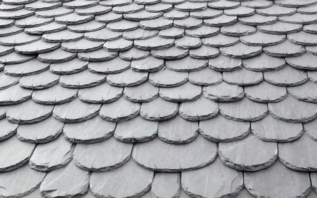 ardesia grigio oceano 31 copertura tetto tegole