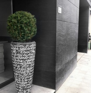 italian slate - rivestimento pareti in ardesia italiana - 17