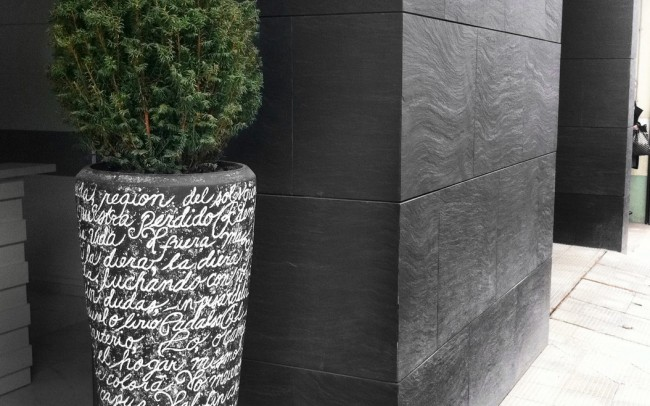 italian slate - rivestimento pareti in ardesia italiana
