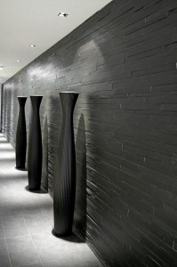 italian slate - rivestimento pareti interne in ardesia italiana - 20