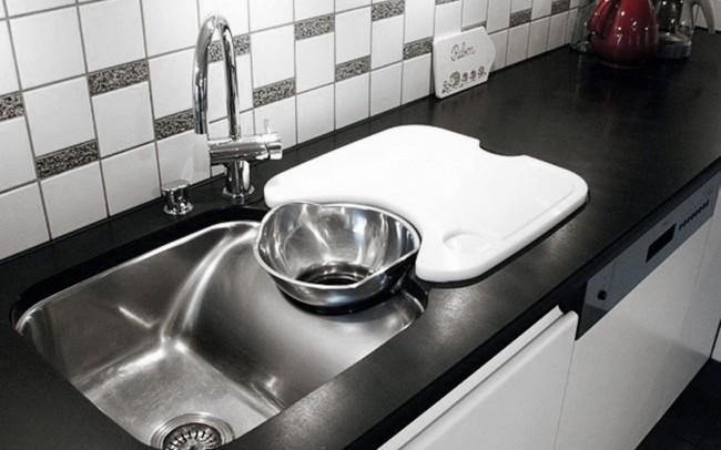 italian slate - piano cucina in ardesia