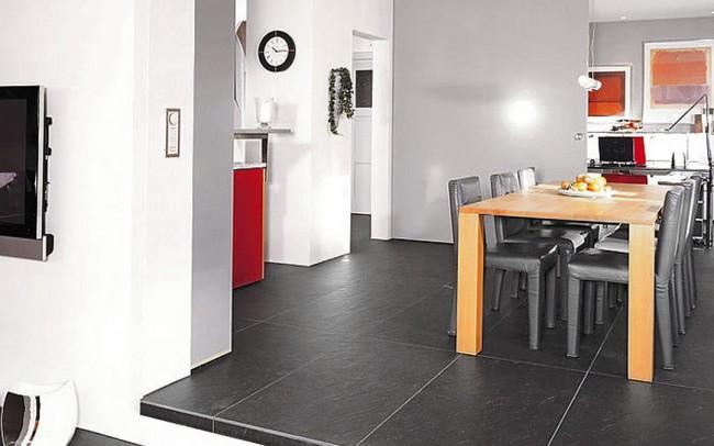 italian slate - pavimento in ardesia