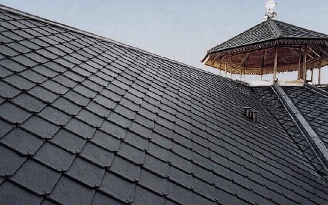 italian slate - copertura tetto in ardesia rivestimento