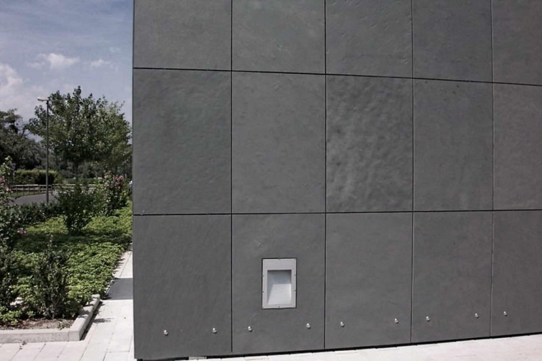 Ardesia matacon rivestimento pareti pavimentazioni for Zoccolini in pietra