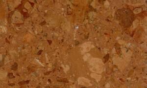 Marmo resina Rosso Asiago