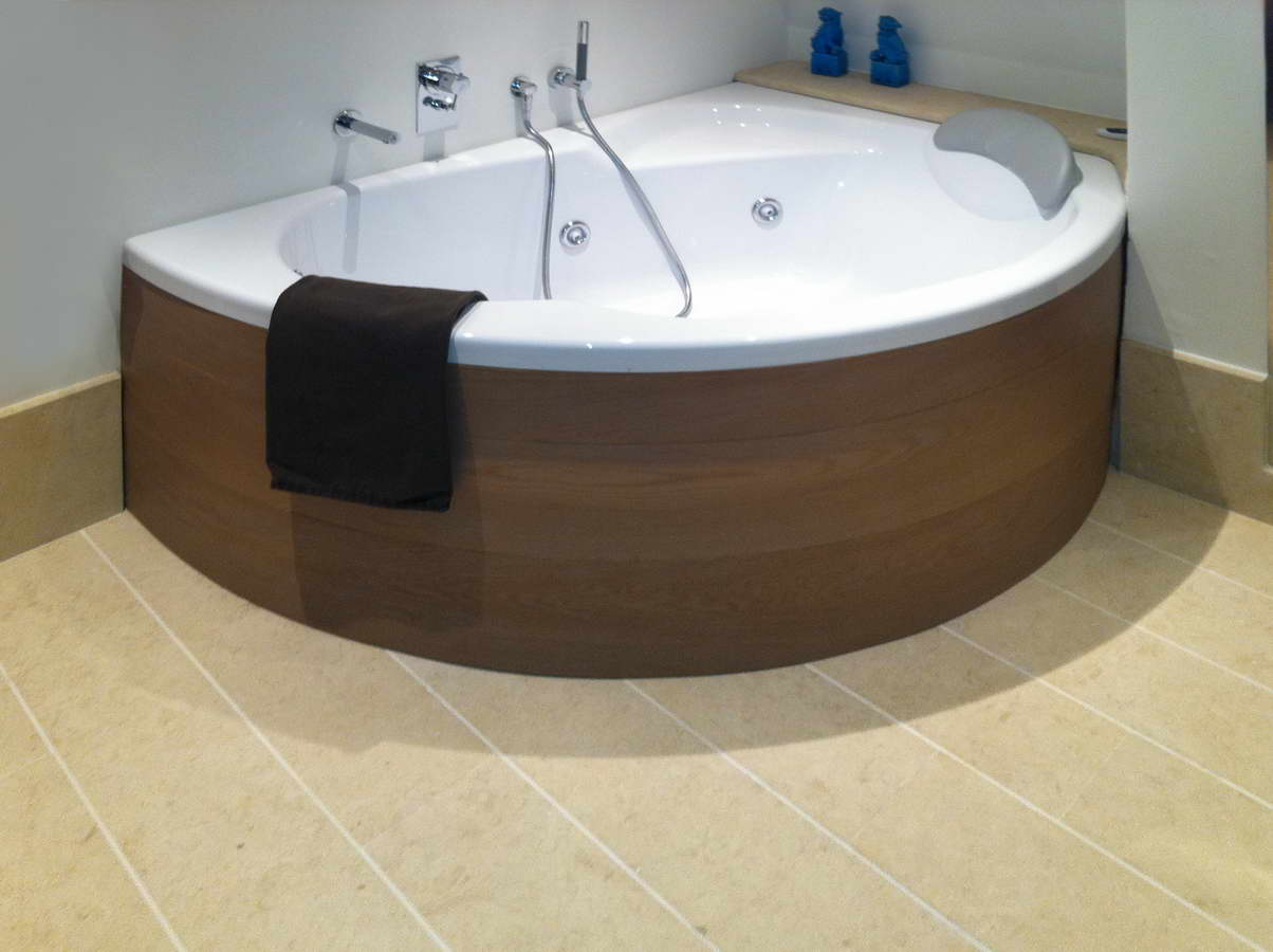 10 pergamena stone brushed pietra pergamena spazzolata - Vasca da bagno in pietra ...