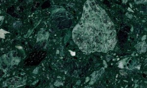 013 Marmo resina VERDE ALPI