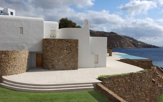 1 Pergamena Limestone - Pietra Arenaria
