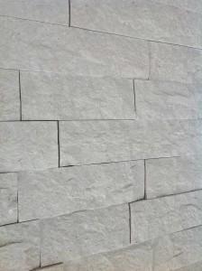 29 Pergamena split face per pareti esterne