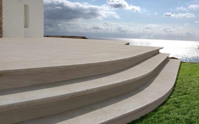 2 Pergamena Limestone - Pietra Arenaria