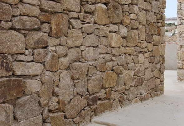 4 Pergamena Brushed - Pietra Arenaria Spazzolata