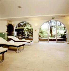 8 Pergamena Brushed - Pietra Arenaria Spazzolata per interni Spa