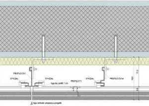 9 Sistema di Montaggio Standard Terra per supporto intermedio